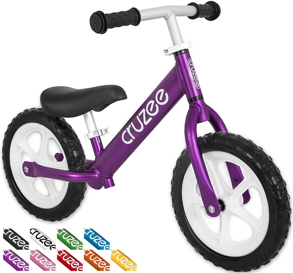 Balance Bike Gift for little kids boy or girl