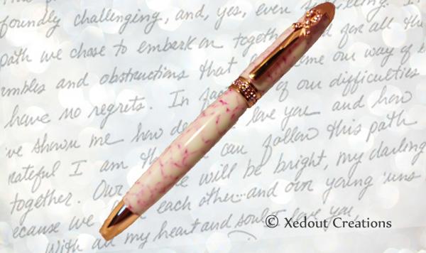 Pen copy