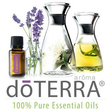 DoTerra-Oils-Logo