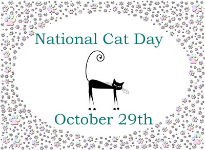National_Cat_Day