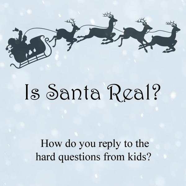 Is_Santa_Real
