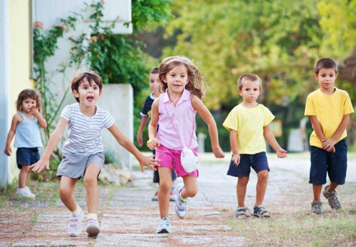Five Ways to Keep Your Family Healthy During the School Year