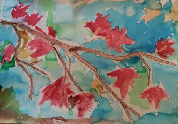 Homeschool_art_Libby_fall