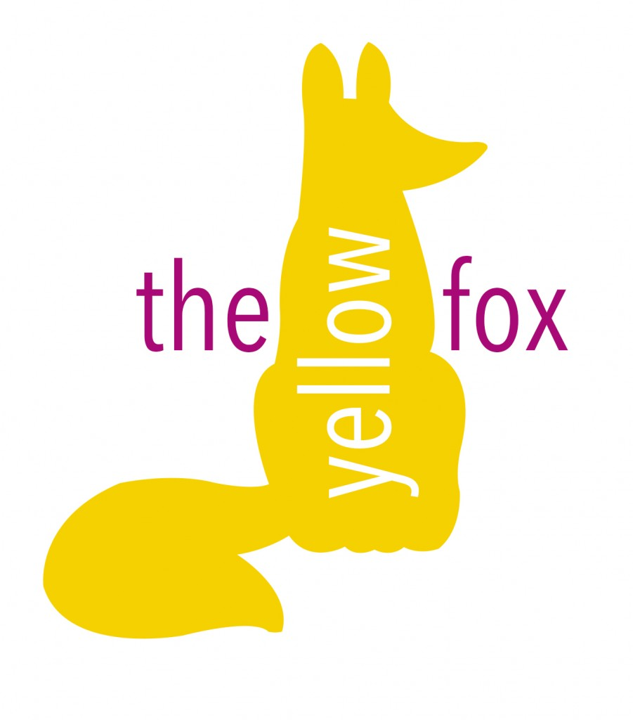 TheYellowFox