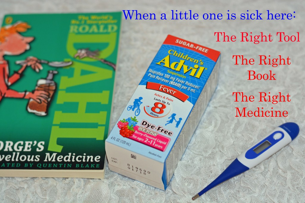 Advil Children's Fever Reducer