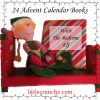 24 Advent Calendar Books