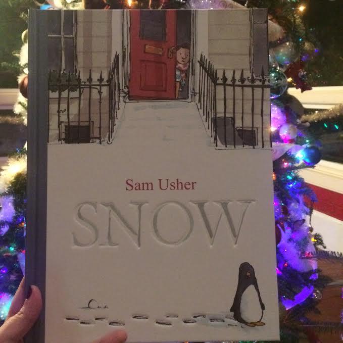 Snow Book 2