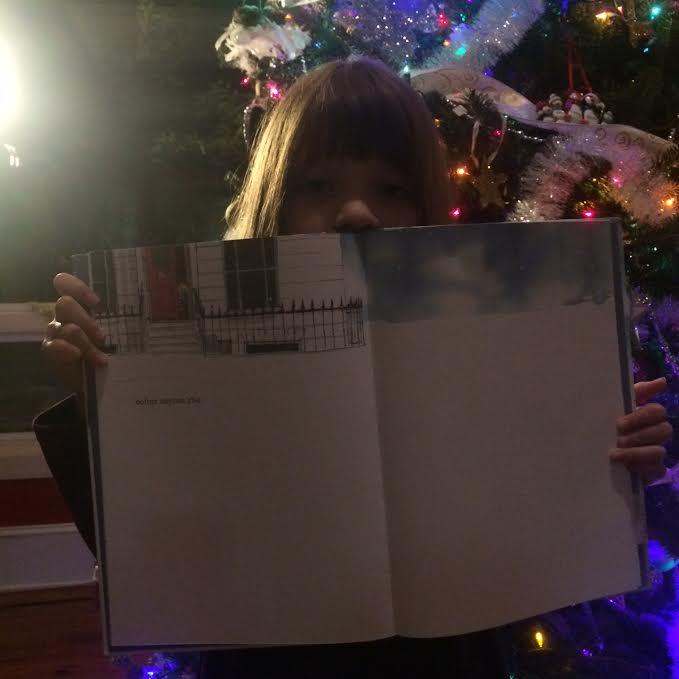 Snow Book 4