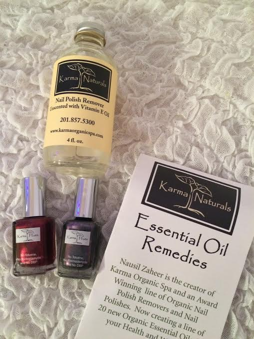 Review - The Most Fantastic Nail Polish and Remover! - A Little Crunchy