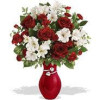 teleflora valetines day flowers beautiful 2016