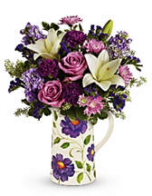 teleflora what to get mom