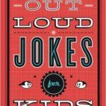 Stocking Stuffer Joke Book For Kids