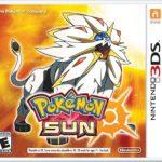 pokemon-sun HOT Toy 2016