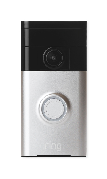 Ring-Video-Doorbell-Normal-Version