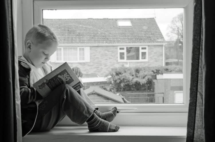Reading People Learning Looking Child Development