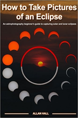 How to photograph solar eclipse