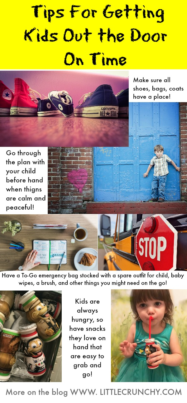 Back To School Tips Organizing Parenting 2