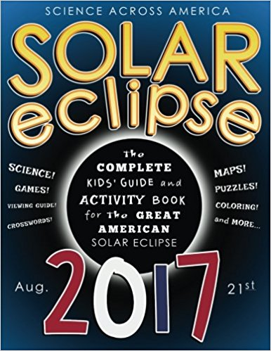 Solar Eclipse Book