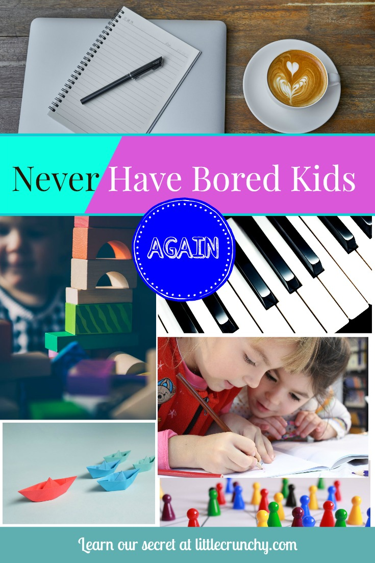never-have-bored-kids-parenting-tips