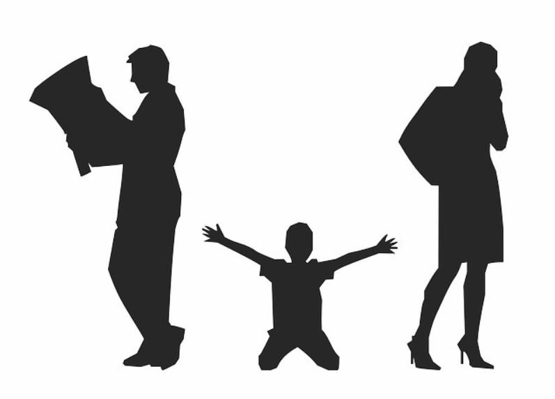 Divorce Kids Protect them