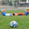 Soccer Kids Need Activity