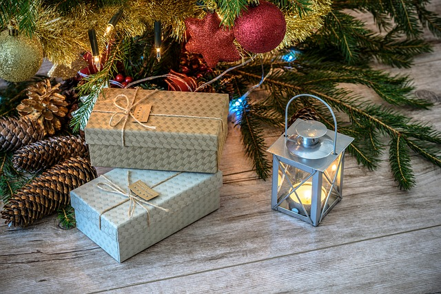 Eco-Friendly Gifts Wanted Gift Guide