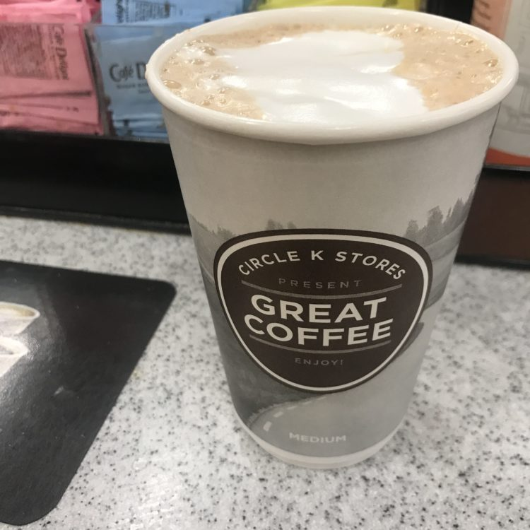 Simply Great Coffee Circle K Cup