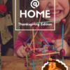 STEM Thanksgiving Kids Activities