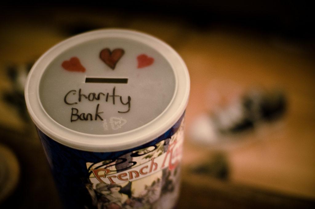 donation bank