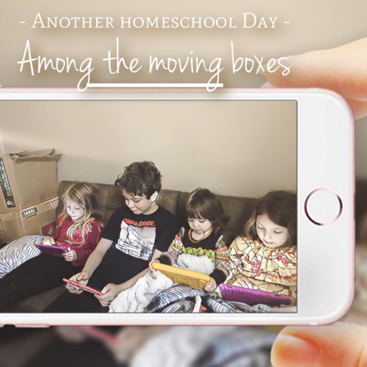 homeschool miacademy military kids move kindle