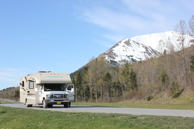 RV vacations with kids!