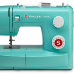 Sewing machine Basic - Gift for her!