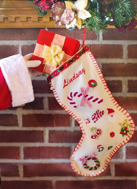 Stocking Stuffer Inspiration