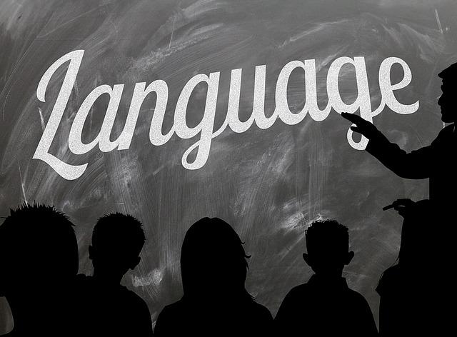 What language to pick