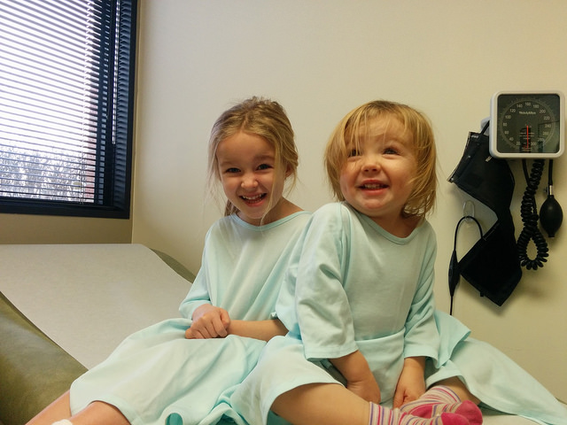 Finding quality medical care for kids is so important!