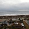 Beach view from Holiday inn Ocean City 6th floor